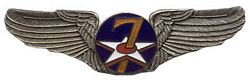 Air Corps Wings