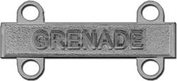 US Army Grenade Qualification Badge