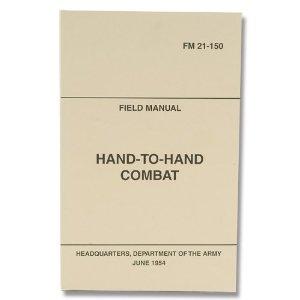 M-16A1 Manual