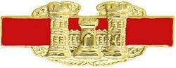 """Combat Engineer Badge (1 1/2"""")"""