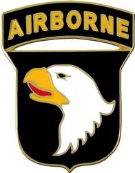 101st Airborne Division CSIB