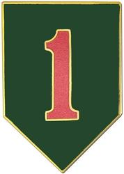 1st Infantry Division CSIB
