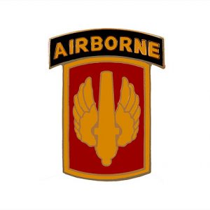 18th Fires Brigade CSIB