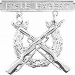 Qualification Badges